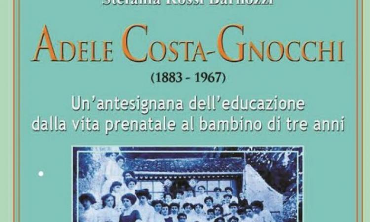 Incontro con Stefania Rossi Barilozzi