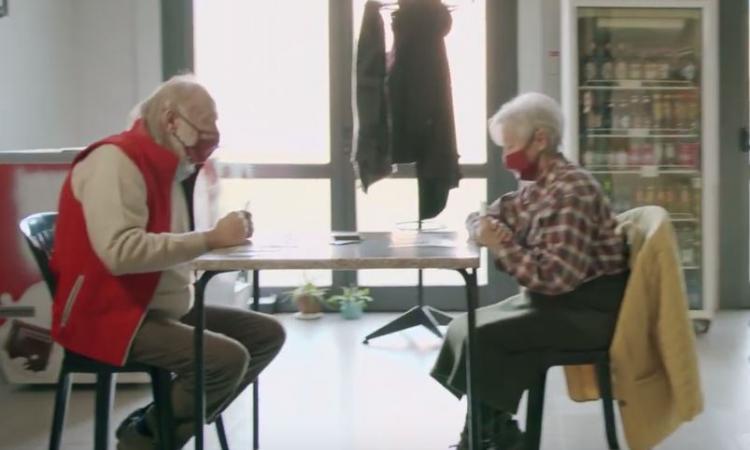Al via Fresca Estate,  servizio che si rivolge agli anziani