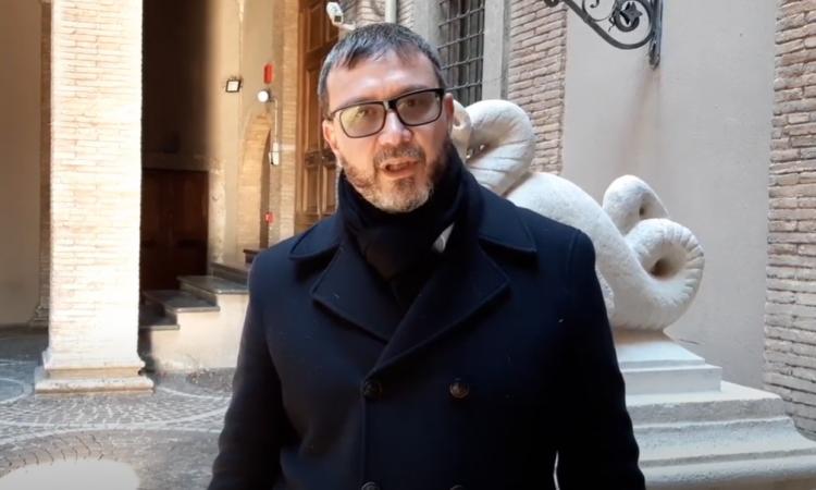 L'assessore Leonardo Bordoni si è dimesso per motivi personali