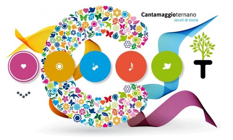 122^ edizione Cantamaggio ternano 2018