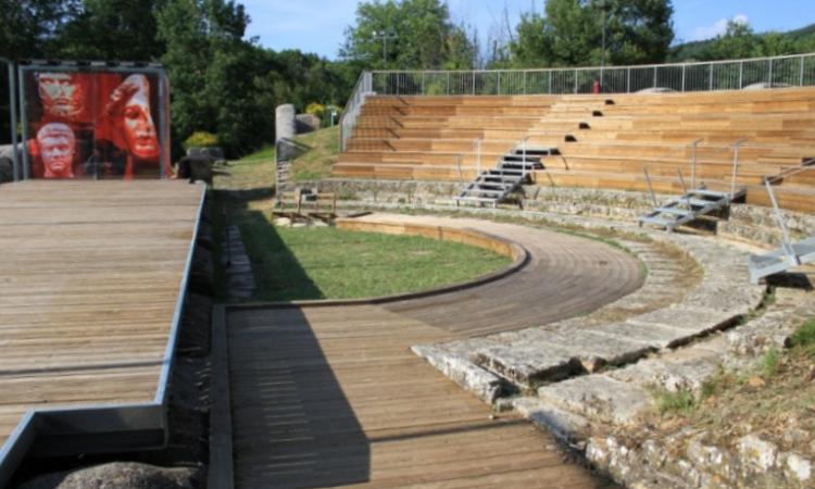 Torna Carsulae Teatro con dieci spettacoli in luglio e agosto