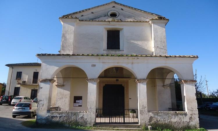 Entro il 2018 sarà recuperata la chiesa di Poscargano