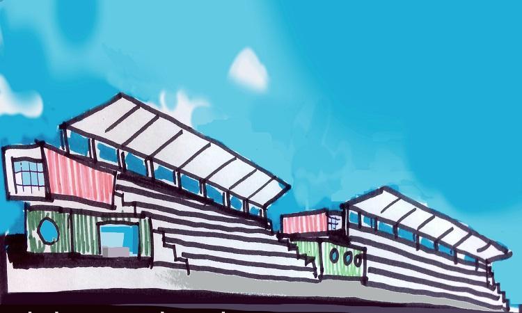 Paladivittorio e ciclodromo Perona: ci sono 650 mila euro