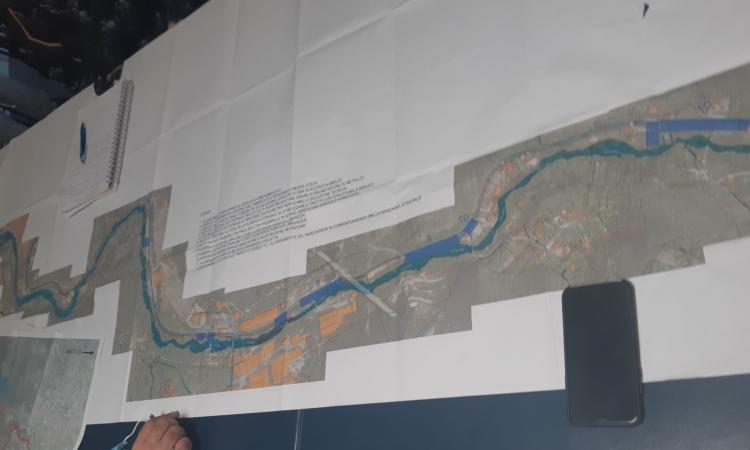 Ciclovia per la Cascata delle Marmore ancora più vicina