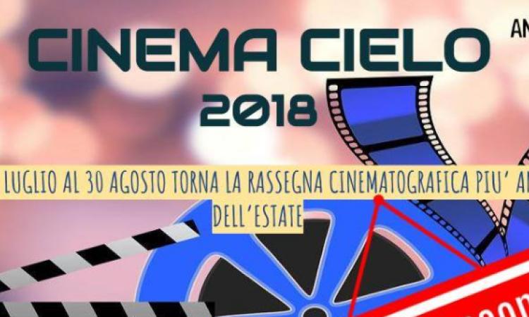Cinema Cielo 2018