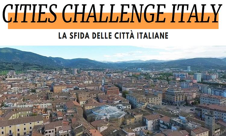 Terni alla sfida delle città