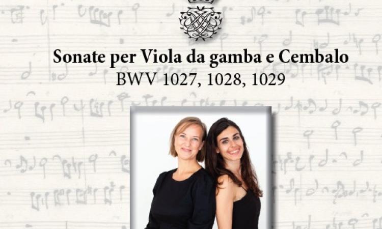 Omaggio a J.S. Bach