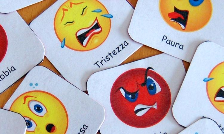 Leggere emozioni