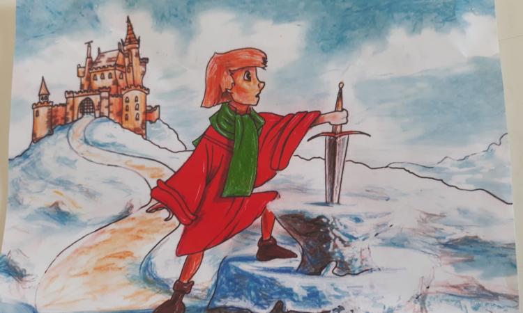 """""""Myricae, più di duemila disegni per il concorso sull'Europa"""""""