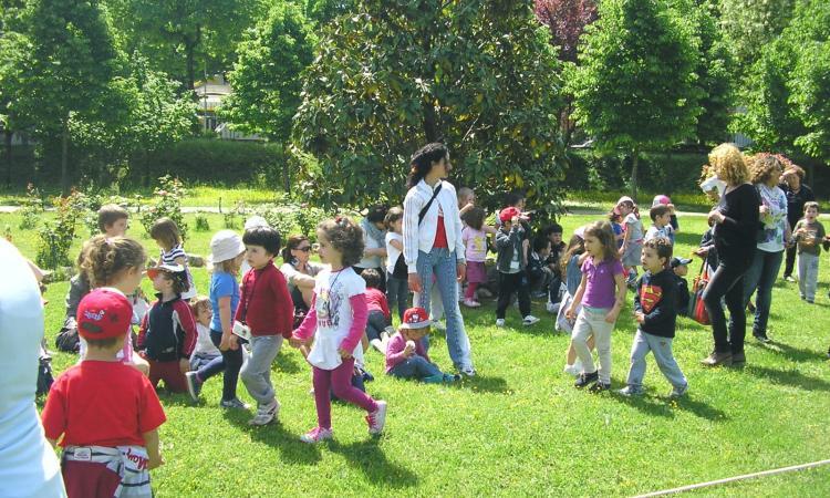 Torna la Festa dell'albero, 26° edizione