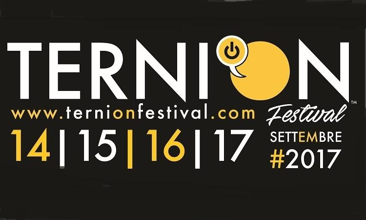 Dal  14 al 17 settembre TerniOn