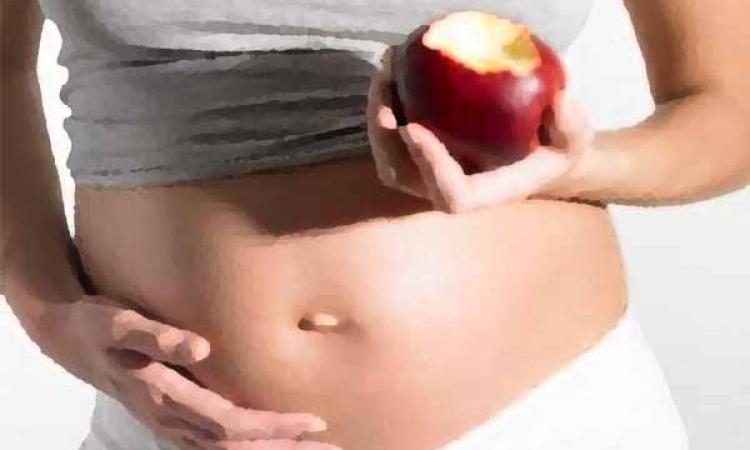 Ben-essere in gravidanza