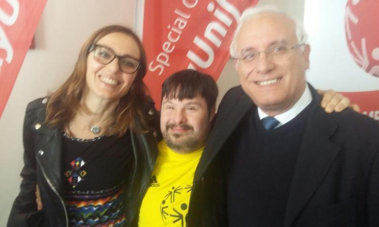 Special Olympics: a maggio a Terni i giochi nazionali estivi