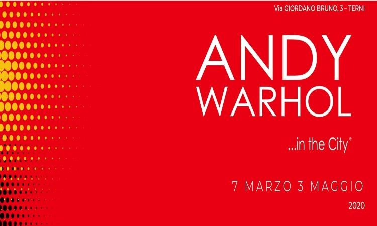 Andy Warhol ...in the city