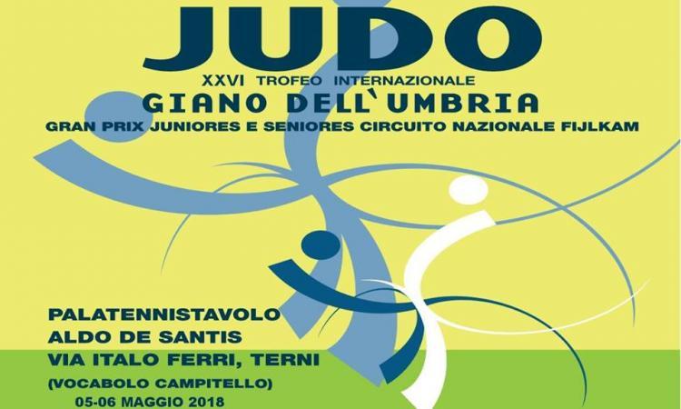 26° Trofeo Internazionale Yamashita Giano dell'Umbria