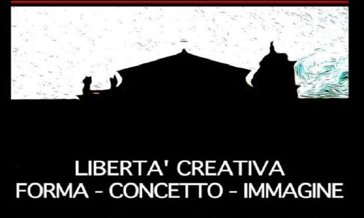 Liberta' creativa-forma- concetto-immagine