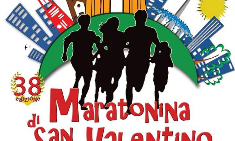 38^ Maratonina di San Valentino