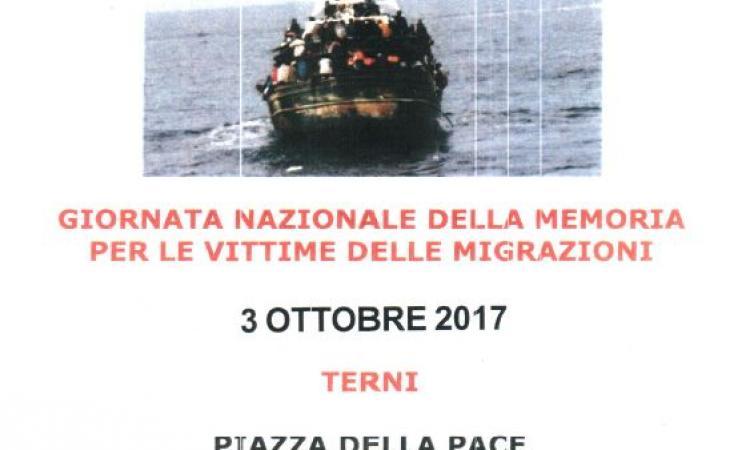 Martedì la giornata per le vittime delle migrazioni