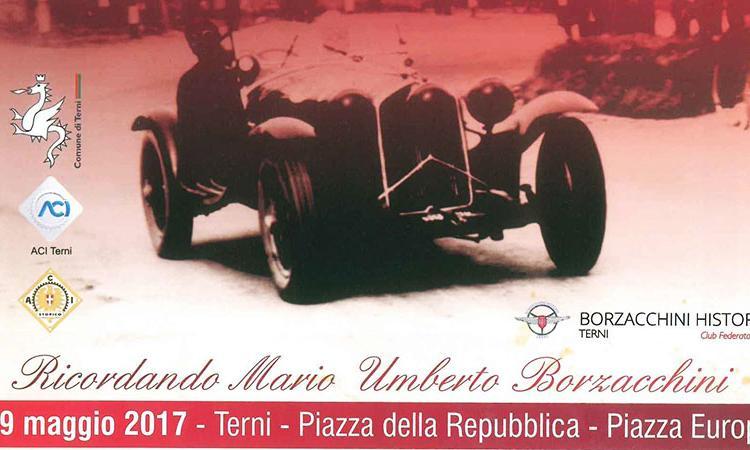 Ricordando Mario Umberto Borzacchini