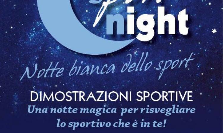 Narni Sport Night