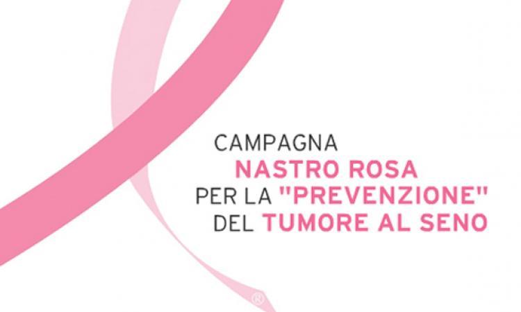 Campagna Nastro Rosa 2017