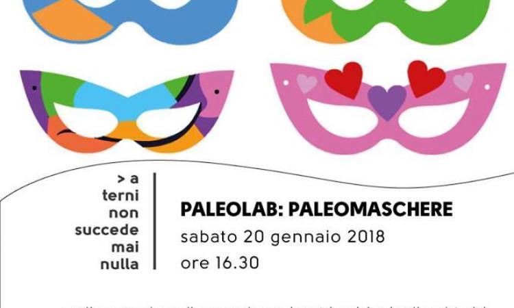 Paleomaschere