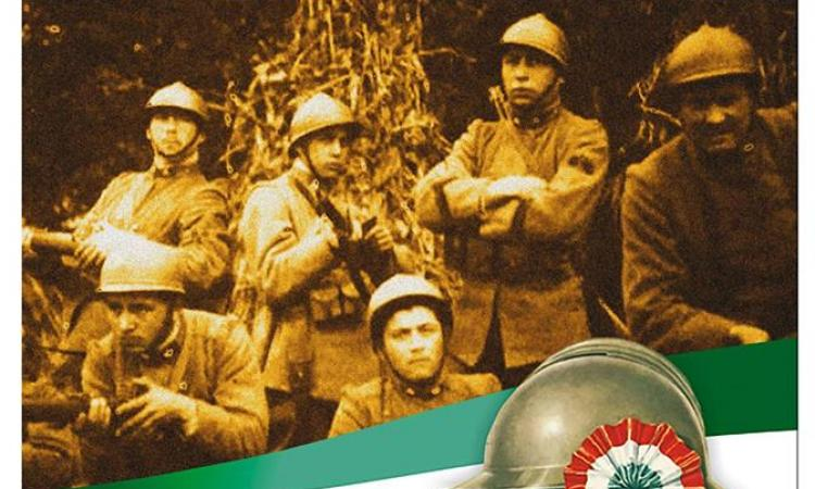 Patrioti: I ternani sul fronte della prima guerra mondiale