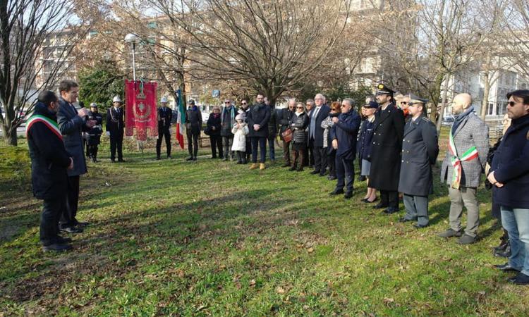 Giorno Ricordo, la cerimonia per gli italiani d'Istria e Dalmazia