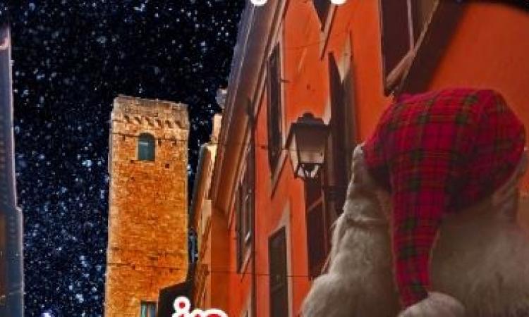 Da venerdì gli eventi di Natale in via Roma