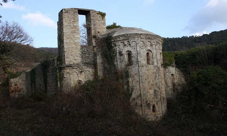L'Alto Medioevo tra Terni e Stroncone