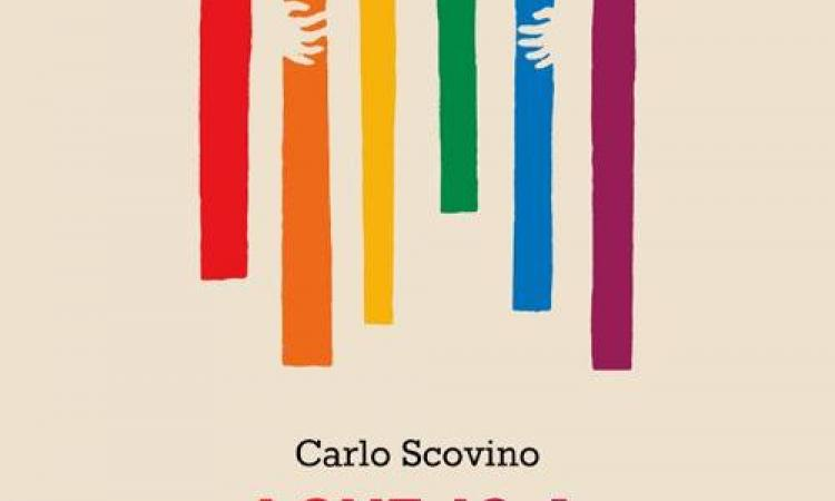 Presentazione libro Love is a human right