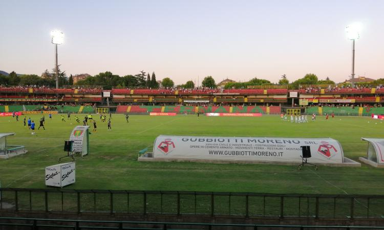 A Palazzo Spada sindaco e giunta salutano la Ternana Calcio