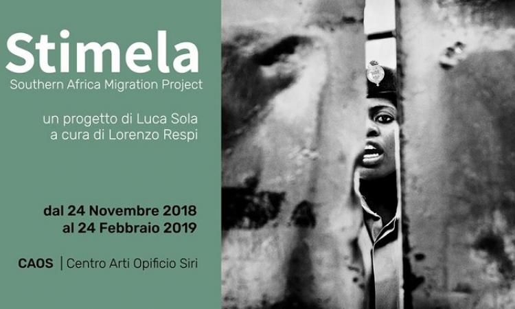Mostra: Stimela. Southern Africa Migration Project