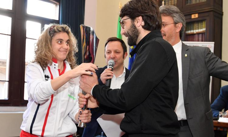 Special Olympics: a Terni i giochi nazionali estivi