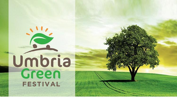 Umbria Green Festival 2018
