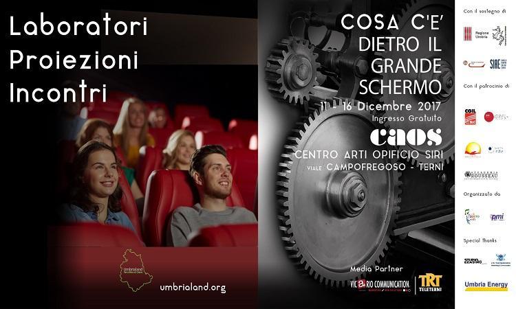 Umbrialand - Indie Film Fest