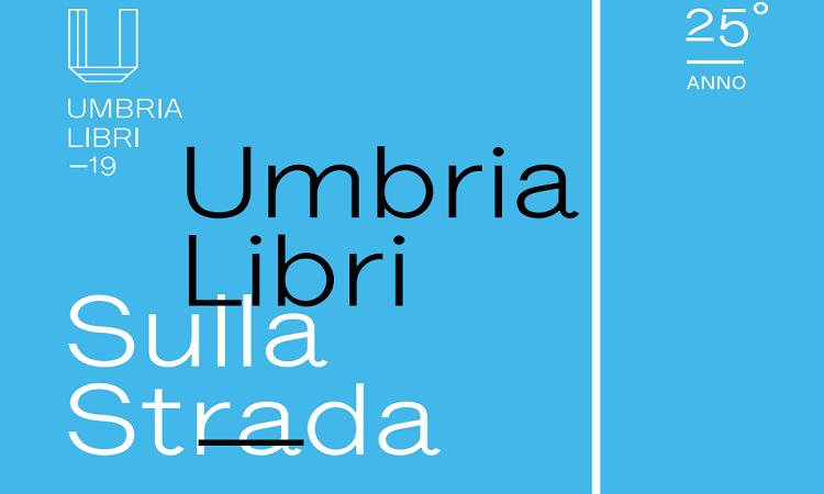 Umbrialibri 2019 Sulla strada