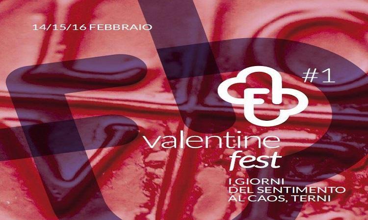 Valentine fest#1