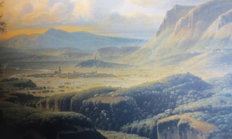 Valle incantata, il Comune capofila di un progetto