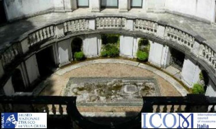 Il museo archeologico di Terni raccontato a Villa Giulia