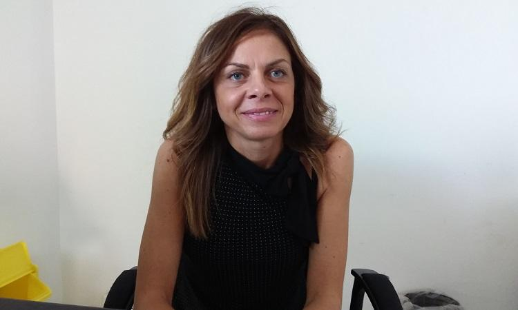 Benedetta Salvati, assessore