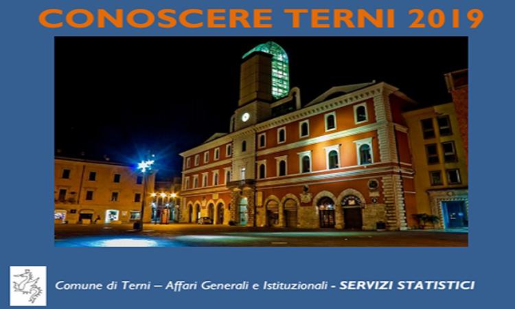 Conoscere Terni
